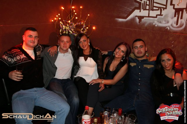 Single party hamburg silvester
