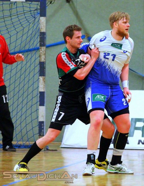 foto galerie sv henstedt ulzburg vs hsv handball. Black Bedroom Furniture Sets. Home Design Ideas