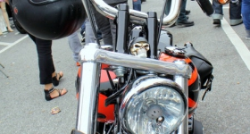 Hamburg Harley Days 2015 (26.06.15)
