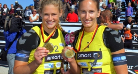 smart beach tour in St. Peter-Ording (26.07.2015)