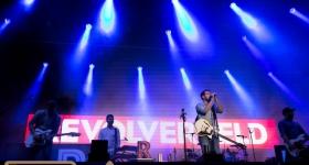 Revolverheld Konzert in Hamburg (19.08.2015)