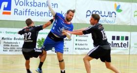 SV Henstedt-Ulzburg vs. ASV Hamm-Westfalen (22.08.2015)