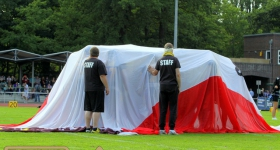 Hamburg Huskies vs. Berlin Adler (29.08.2015)