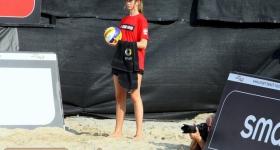 Deutsche Beach-Volleyball Meisterschaft 2015