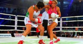 Alicia Melina Kummer vs. Martha Patricia Lara (02.10.2015)
