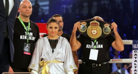 Susi Kentikian vs. Susana Cruz Perez (02.10.2015)