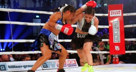 Susi Kentikian vs. Susana Cruz Perez (02.10.2015)