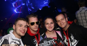 Syndicate 2015 in Dortmund (03.10.15)