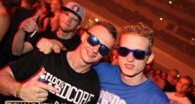 Syndicate 2015 in Dortmund (03.10.15)