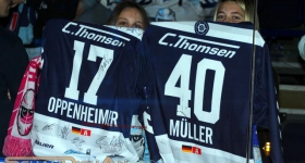 Hamburg Freezers vs. Straubing Tigers (11.10.2015)