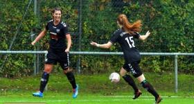 SV Henstedt-Ulzburg vs. FSV Gütersloh (18.10.2015)