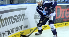 Hamburg Freezers vs. EHC Red Bull München (30.10.2015)