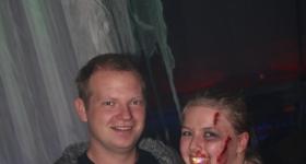 Joy Henstedt-Ulzburg Halloween (31.10.2015)