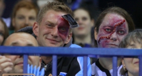 Hamburg Freezers vs. Augsburger Panther (01.11.2015)