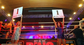 Get in the Ring 13 (07.11.2015)