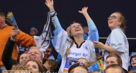 Hamburg Freezers vs. Iserlohn Roosters (27.11.2015)