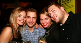 Silvester Party im Cafe Seeterrassen Hamburg