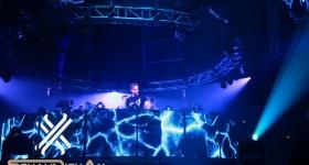 Exodus Festival in Dortmund (06.02.2016)