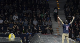 Nitro Circus Live in Hamburg (16.02.2016)
