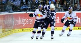 Hamburg Freezers vs. EHC Red Bull München (23.02.2016)