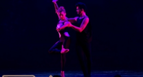 Ballet Revolucion in Hamburg (01.03.2016)