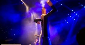 Scooter Konzert in Hamburg (05.03.2016)