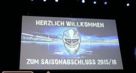 Hamburg Freezers Saisonabschlussveranstaltung (20.03.2016)