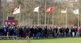FC St. Pauli vs. Hamburger Rugby-Club (26.03.2016)