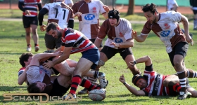 FC St. Pauli vs. Berliner Rugby Club (02.04.2016)