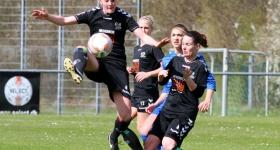 SV Henstedt-Ulzburg vs. 1. FC Lübars (17.04.2016)