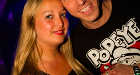 10 Years of Techno @ Js Kellaa Ahrensburg (23.04.2016)