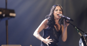 The Corrs Konzert in Hamburg (25.05.2016)
