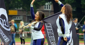 Hamburg Huskies vs. Berlin Rebels (29.05.2016)
