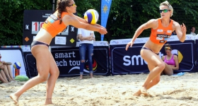 smart beach tour in Hamburg (03.06.2016)