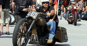 Hamburg Harley Days 2016 (24.06.16)