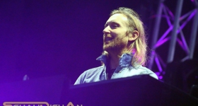 David Guetta in Hamburg (23.07.2016)