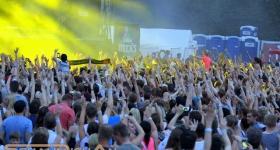 David Guetta in Hamburg (23.07.2016)