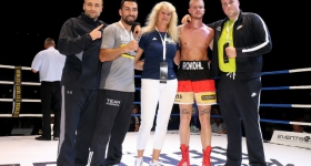 Kentikian Realboxing Boxgala in Hamburg (30.07.2016)