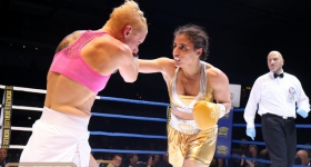 Susi Kentikian vs Nevenka Mikulic (30.07.2016)