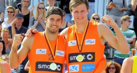 smart beach tour in St. Peter-Ording (31.07.2016)