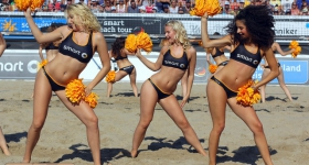 smart beach Girls in Timmendorfer Strand (10.09.2016)