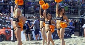 smart beach Girls in Timmendorfer Strand (10.09.2016)