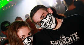 Syndicate Festival in Dortmund (01.10.2016)