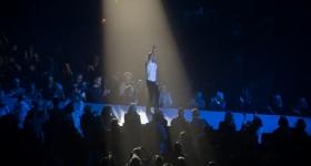 Tabaluga Musical in der Barclaycard Arena Hamburg (07.10.2016)