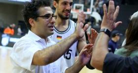 Hamburg Towers vs. Mitteldeutscher Basketball Club (08.10.2016)