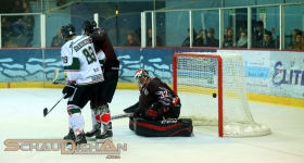 Crocodiles Hamburg vs. Herner EV (16.10.2016)