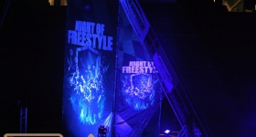 Night of Freestyle in Hamburg (29.10.2016)