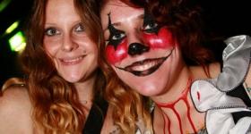 Pumpkin Festival in Oberhausen (31.10.2016)