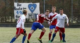 HSV 2 vs. Eintracht Norderstedt (12.11.2016)