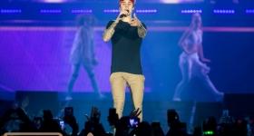 Justin Bieber Konzert in Hamburg (14.11.2016)